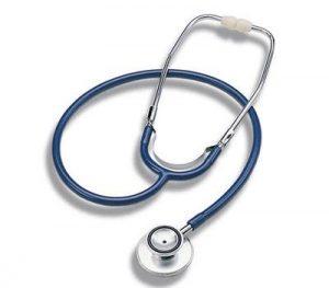stetoskop medis